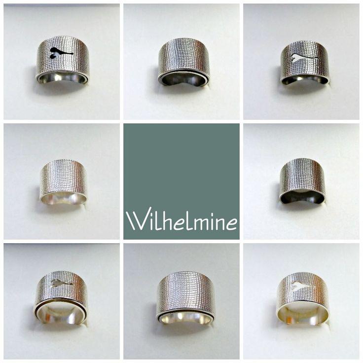 Wilhelmineringer