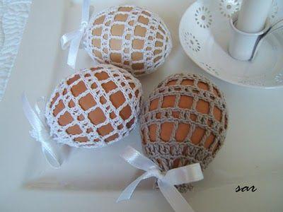 no pattern but it is easy to make - Teresa Restegui http://www.pinterest.com/teretegui/ ✔