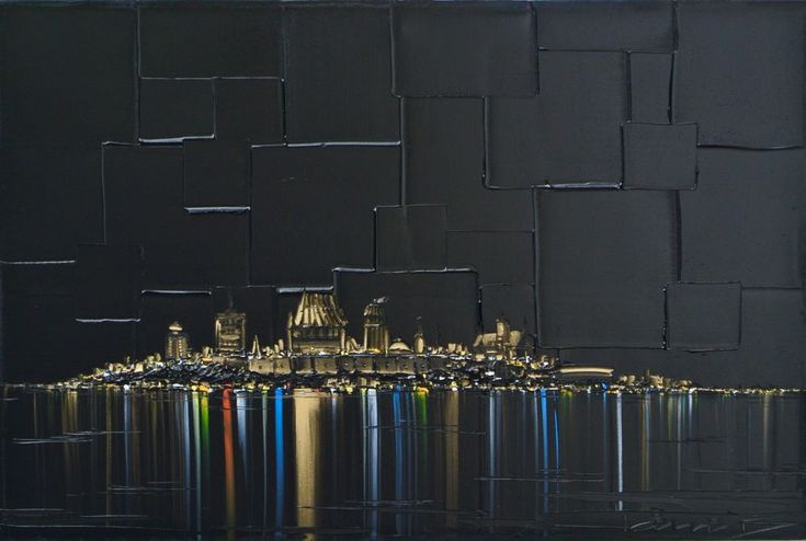 Joelle Blouin - Artiste peintre