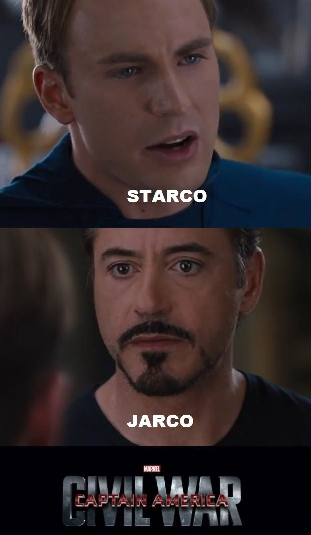 I love Jackie she's amazing but I will always ship starco>>> True I think Jackie is a good character but I just love starco.