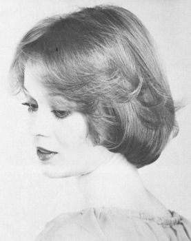 1970 Hairstyles Captivating 23 Best 1970's Women's Hair Images On Pinterest  Vintage Hair