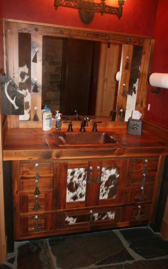 Mike Roths Bear Paw Designs - Custom Cabinetry