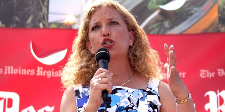 How Florida's Democratic Party tried and failed to protect DNC Chair Debbie Wasserman Schultz