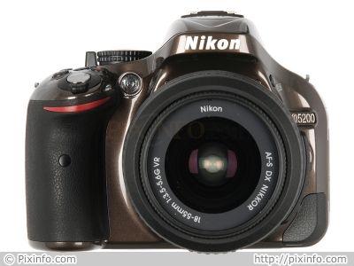 Digitalko.hu Webáruház - Cikkek - Kipróbáltuk: Nikon D5200 (teszt)
