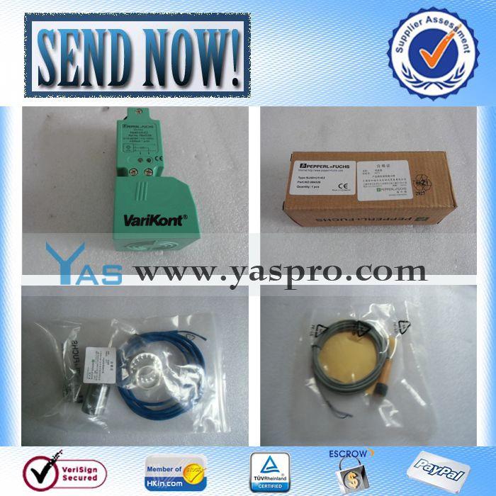 Distributor pepperl fuchs price list of electronic sensor NBN3-F69-E2-V1#price list of electronic sensor#sensor