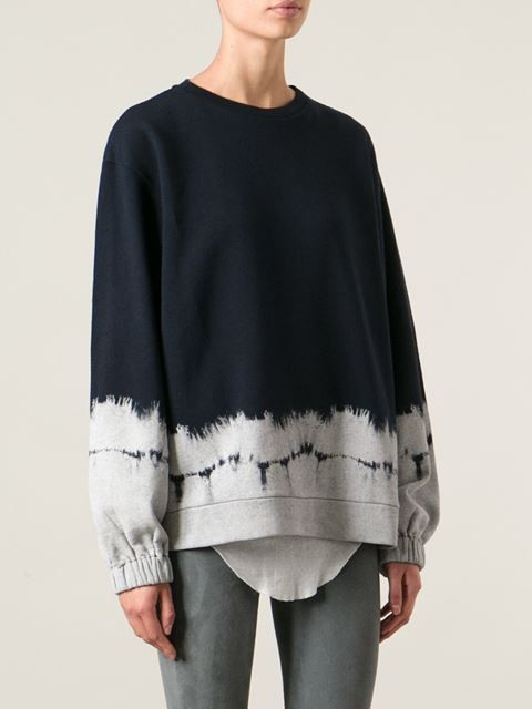 Tie-Dye sweatshirt