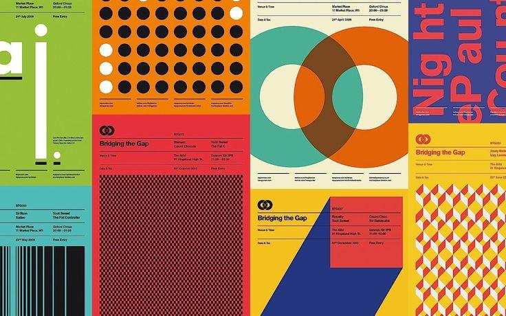 Simplicity Poster Designs by Ross Gunter    #design #productdesign #ux #ui #uxdesign #uidesign #industrialdesign #architecture #bandco #blazeandco #minimal #minimalism #minimalist #clean #designer
