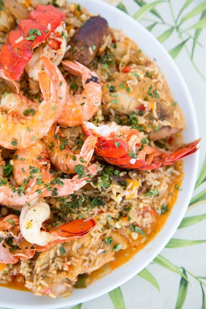 America S Test Kitchen Jambalaya Recipe