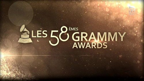 Grammy Awards 2016 streaming