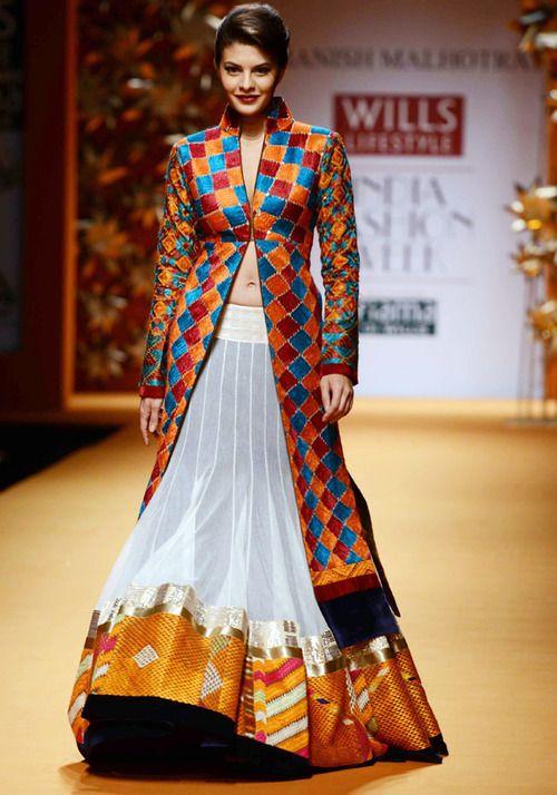 Wills India Fashion Week by Manish Malhotra
