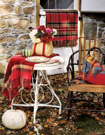 Tartan Plaid  Throws - Not all plaids are tartans: Only those registered with the Scottish Tartans Authority