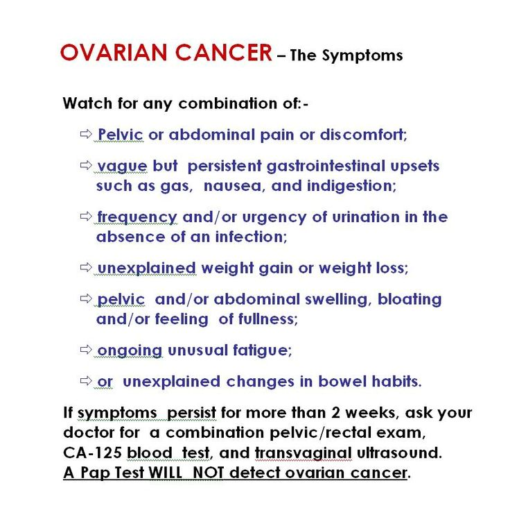 Image detail for -Symptoms Of Ovarian Cancer Graphics Code | Symptoms Of Ovarian Cancer ...