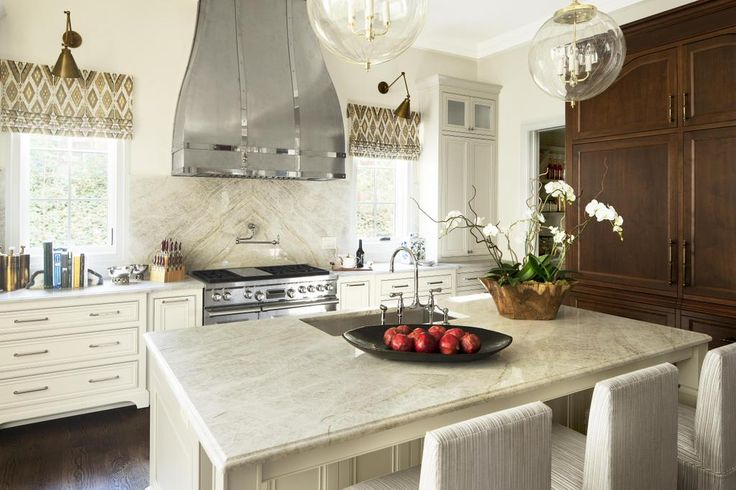 Taj Mahal Quartzite Why You Should Embrace A Solid Slab