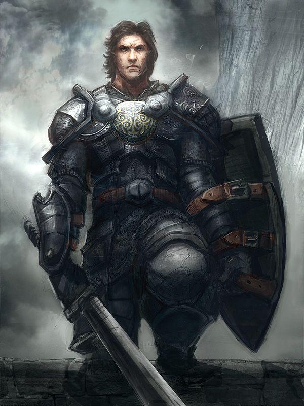 Cavaleiro da Ordem da Espada