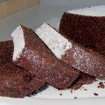 Kakao Sauerrahm Becherkuchen