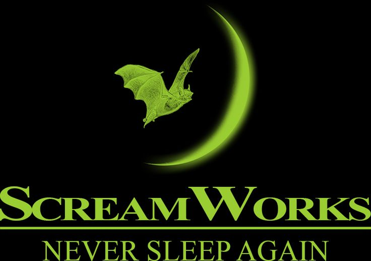 ScreamWorks (Cyber Green) 2014 Collection  -  © stampfactor.com
