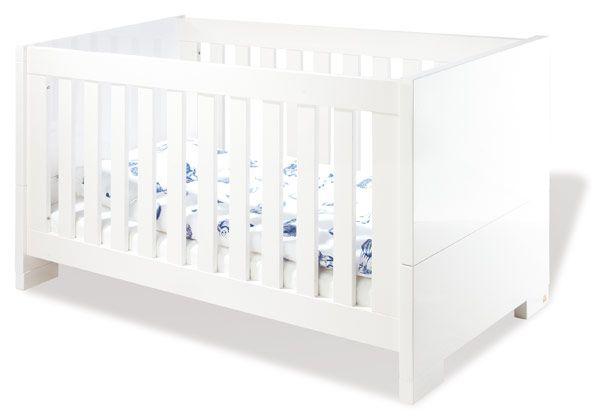 PINOLINO Kinderbett Sky 140 x 70 cm   Babyartikel.de