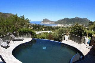 Luxury Accommodation in Hout Bay