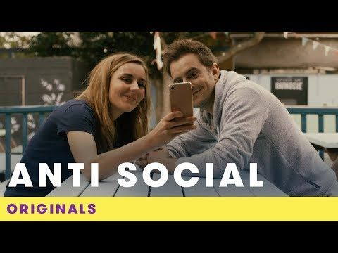 Anti Social - A Modern Dating Horror Story | Comic Relief Originals - YouTube