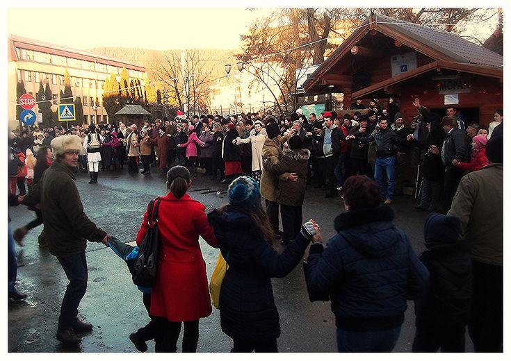 https://flic.kr/p/jGDBM6 | Gura Humorului | Sarbatori in Bucovina