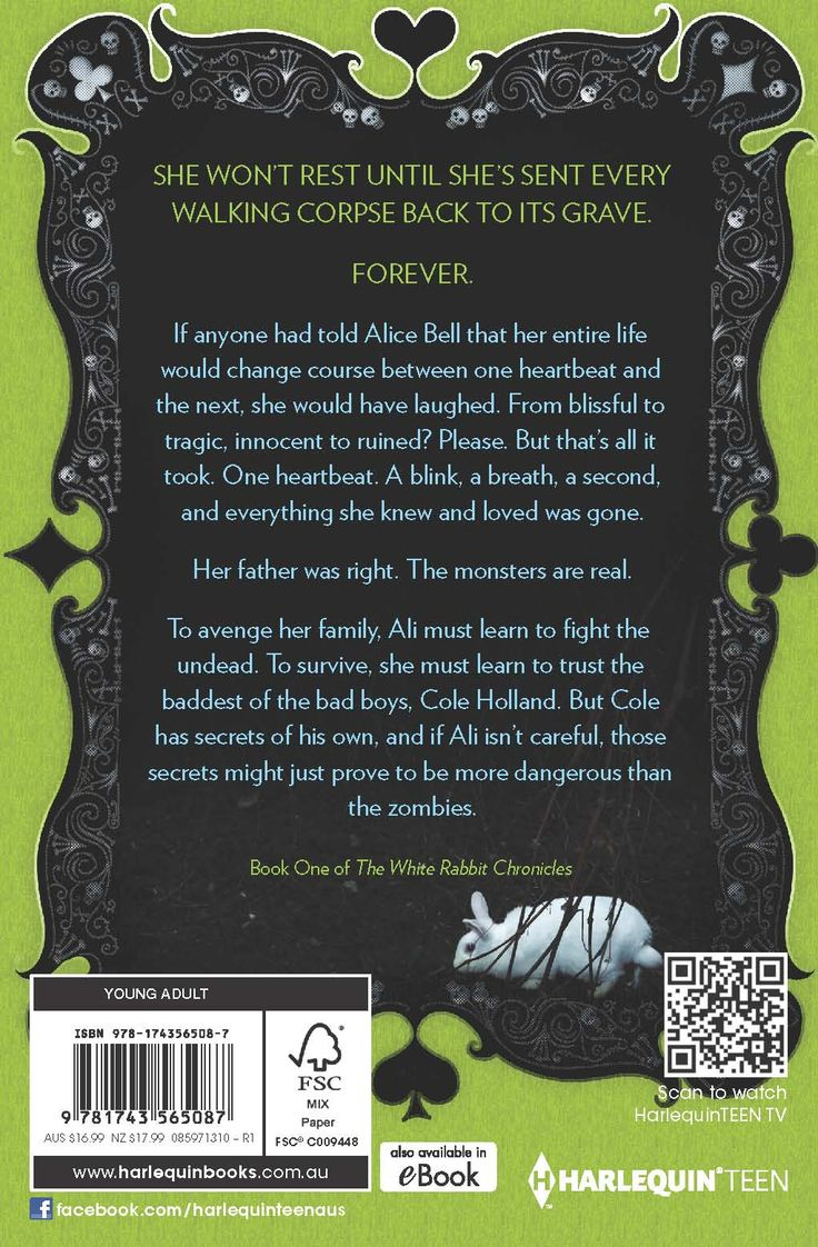 Find This Pin And More On Alice In Zombie Land