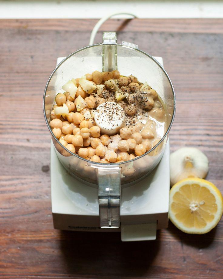 5 Mistakes To Avoid When Making Hummus — Mistakes To Avoid