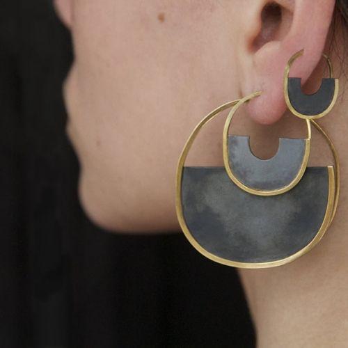 Sian Evans Jewellery Contemporary fine jewellery
