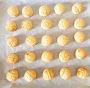 Pogácsa gluténmentesen Zelleitündi módra