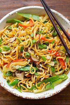 Discover How to cook Chinese Vegetable
