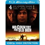No Country for Old Men [Blu-ray] (Blu-ray)By Javier Bardem