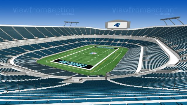 Buy Carolina Panthers vs. New Orleans Saints tickets at the Bank of America Stadium in Charlotte, NC for Sep 24, 2017 01:00 PM at Ticketmaster.