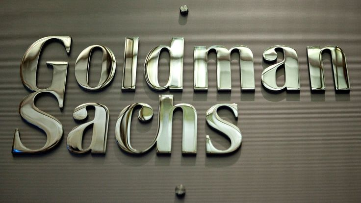 goldman sachs desktop