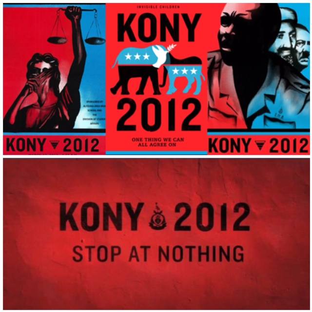KONY 2012!!!! Let's make him famous!!!! [albelle].Horses 2012, Albell, Famous Documentaries