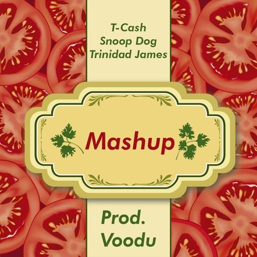 [Mashup] T-Cash X Snoop Dog X Trinidad James (Prod. Voodu) by Dj Andre Voodu https://soundcloud.com/andrevooduoficial/mashup-prod-voodu
