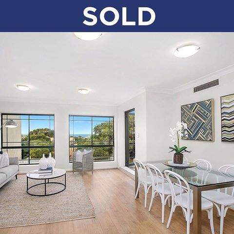 SOLD: 9/48 Birriga Road, Bellevue Hill sold for $1.38mil, an amazing result for this stunning property. Congratulations to Elizabeth James on the sale and for handling this property. #marnieseinor #bellevuehill #propertysales #property #sydneypropertysales #sydneypropertymarket #sydneyrea #sydneyproperty #sydneyrealestate #sydneyrealestateagent #bellevuehillproperty #easternsuburbs #sydney