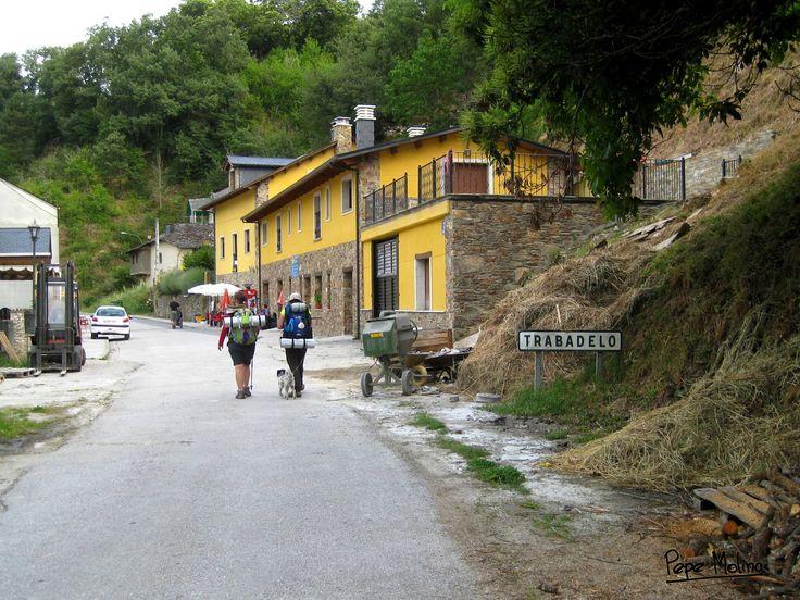 Trabadelo, León :: Albergues del Camino de Santiago