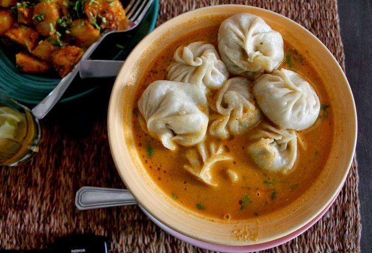 17 best images about nepalese tibetan food on pinterest for Cuisine of nepal
