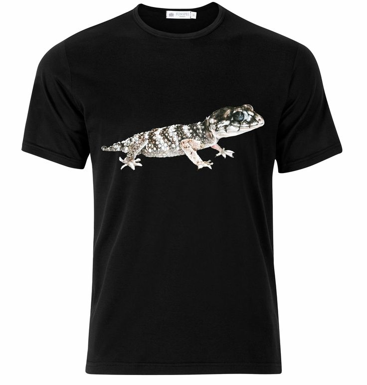 Banded asper gecko apparel  To order visit www.ouranimalsourearth.com