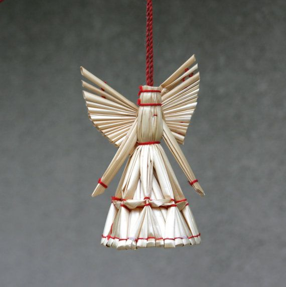 1000+ Images About Straw Ornaments On Pinterest