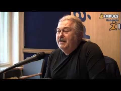 František Ringo Čech a jeho prezidentské vtipy. - YouTube