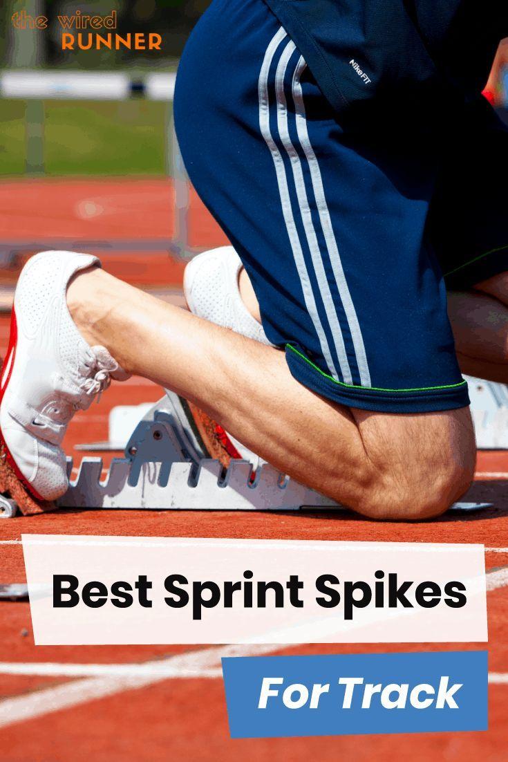 start fitness sprint spikes