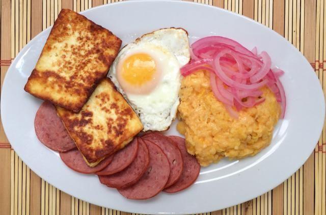 Sin lugar a dudas, ésta breve lista de las comidas dominicanas más populares no está del todo completa pues, la cocina dominicana es muy variada.