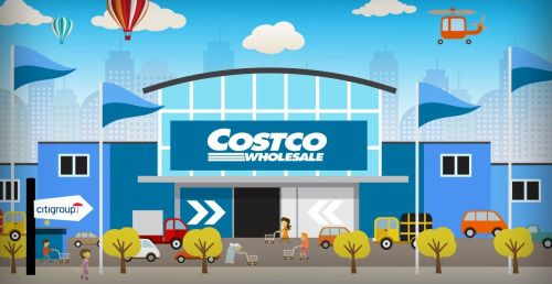 Costco Wholesale Corporation Rating Analysis | Market Watch News
