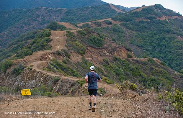 Catalina Island Eco Marathon. WOuld love to run this one. - The 15 Best Fall Marathons in the U.S. - Life by DailyBurn