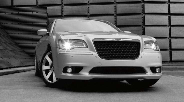 Chrysler 300C.  To drive at night or during the day, that is the question.  http://www.mccarthycjd.co.za/Chrysler/Vehicles.aspx?new=true&~=243