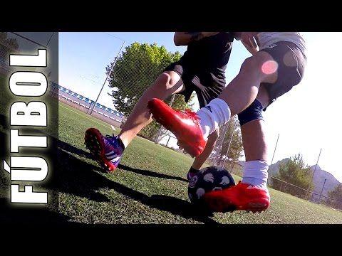 Combo Caño Hazard Freestyle Football Skills - Videos, Jugadas y Trucos de Fútbol Sala - YouTube