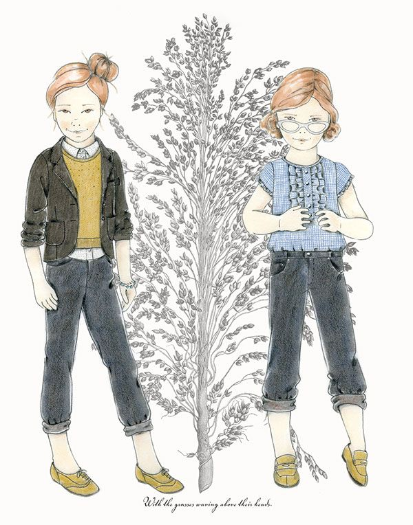 find this pin and more on sketches children trends illustrations - Kids Sketches