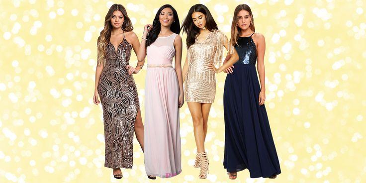 17 Adorable Prom Dresses Under $50