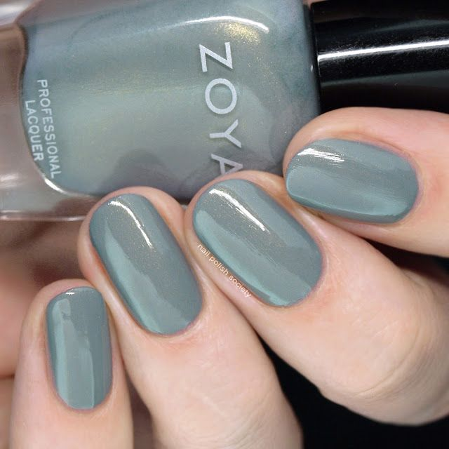 Zoya Innocence Collection Spring 2019 – Nail Polish Swatches