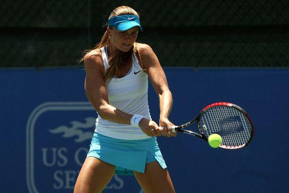LA Women's Tennis Championships Design